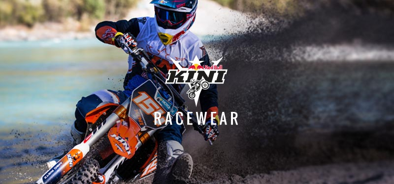 Kini Red Bull Shop Motocross Clothing and Streetwear