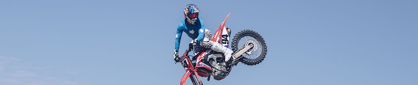Motocross Enduro Themen